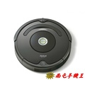 iRobot Roomba 637 AeroForce™三段式除塵系統 掃地機器人
