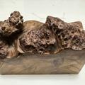 越南肖楠 釘瘤 沉水 可車手珠 聚寶盆 佛珠 手牌 台座 創作料 --黃檜 肖楠 瘤 之家--