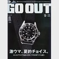 OUTDOOR STYLE GO OUT 9月號/2016