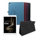 ASUS ZenPad 3S 10 Z500M 可立式荔枝皮套 送保護貼