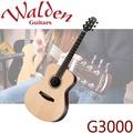 【非凡樂器】WALDEN G3000 SUPRANATURA系列 民謠吉他/高階琴款/CP超高/原廠全配備