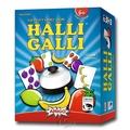 【新天鵝堡桌遊】德國心臟病 Halli Galli-英中文版/桌上遊戲