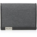 TUMI Mens Alpha Gusseted Card Case with ID - intl