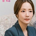 【梨花HaNA】韓國925銀韓劇朴敏英她的私生活鏤空几何耳環