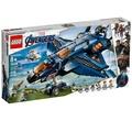 ☆勳寶玩具舖【現貨】LEGO 樂高 超級英雄 復仇者聯盟 76126 Avengers Ultimate Quinjet