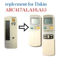 ★12.12 Sales★   Daikin Aircon Air Con remote controller for ARC417A1/417A10/417A15/--423A