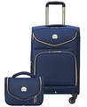 Delsey Envysion 2-Piece Luggage Set, Created for Macy's
