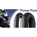 米其林 power pure sc 2CT 120/70-12 130/70-12 雙配方複合街跑胎 勁戰 雷霆 g6