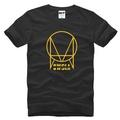 外貿男式T恤 史奇雷克斯 Owsla Skrillex Label Logo 潮 酷