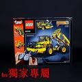 新款🔥現貨供應🔥正品樂高積木LEGO科技系列42030沃爾沃輪式裝載機推土機拼裝玩具