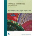 Financial Accounting IFRS 3/e Weygandt 9781119923367