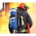 德爾格 Drager PSS® 5000 SCBA 壓縮空氣呼吸器 消防呼吸器