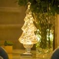 法國三寶貝 火樹銀花樹造型創意桌燈夜燈LED燈