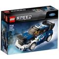 全新 Lego 樂高 75885 賽車系列 現貨不用等