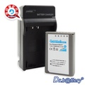 電池王 For Olympus BLN-1/BLN1 高容量鋰電池+充電器組