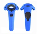 Silicone Case Cover for HTC VIVE VIVE PRO VR Virtual Reality Headset Controller Blue