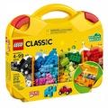 LEGO 樂高 Classic 基本顆粒系列 - LT10713 創意手提箱 公司貨 < JOYBUS >