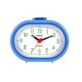 Hoseki H-8998 Bu/Wt Beep Alarm Clocks