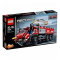 LEGO 樂高 Technic Airport Rescue Vehicle 42068 (1094 Piece)