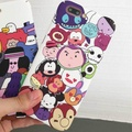 Oppo R11s Case , 360° Full Protective Plastic Hard PC Phone Case for Oppo R11s – Cartoon (Multicolor)
