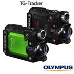【OLYMPUS 奧林巴斯】TG-Tracker 防水攝影機