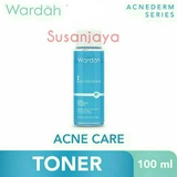 Wardah Acnederm Pore Refining Toner 100ml Prices Promotions Aug 2020 Biggo Malaysia