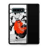 Inspired by Michael Myers Mask Case For Samsung Note 10 Plus 9 Case Galaxy S10 Plus 10e S8 S9 Case Halloween Phone Cover M265