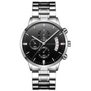 VA VA VOOM นาฬิกา รุ่น VAG001เงิน