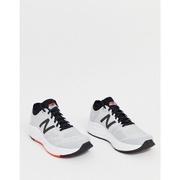 ニューバランス New Balance メンズ ランニング・ウォーキング シューズ・靴【Running fresh foam vongo trainers in grey】Grey