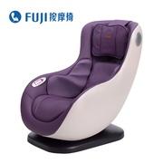 FUJI 愛沙發按摩椅 3D音響版 FG-808(紫)