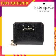 Kate Spade  Black Wellesley Dani Small Wallet