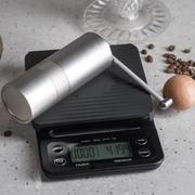 1Zpresso  手搖磨豆機 1Z-Q MINI 雙軸承 分離式