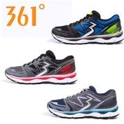 【361度】男女款 休閒慢跑鞋