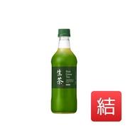 日本KIRIN 生茶 525ml YUUKI mart