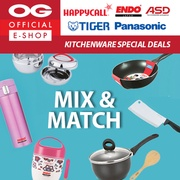 [9.9 SUPER DEAL 2 FOR $29] HAPPYCALL   ENDO   ASD   Kitchen Tools   Thermal Mugs   Cookware