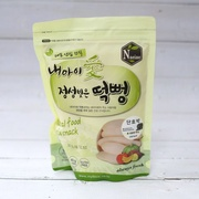 Naeiae - Naeiae韓國米餅-南瓜-40g