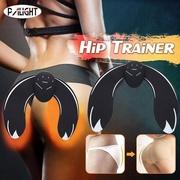PAlight EMS Intelligent Hip Trainer Buttocks Lifting Up Fitness Gear Body Beauty Shaper Machine