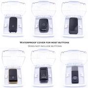 (In stock)Waterproof Cover for Wireless Doorbell Outdoor Door Bell Smart Door Bell Ring Button Transmitter