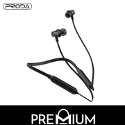 PRODA Wireless Sports Earphones headphone with magnetic design PD-BN100