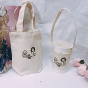 客製化|環保飲料杯袋