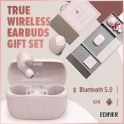 Edifier TO-U TWS1 Wireless Bluetooth 5.0 / Special Edition/Gift Package/Chinese Version