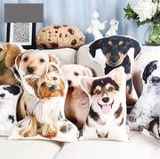 客製化寵物抱枕