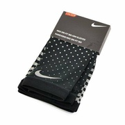 Nike Dri-Fit 360 Arm Sleeve (Black/ Silver) NRS97001