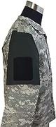 アームバンド 肩章 ワッペン 取り付けに サバゲー 装備 袖 腕 章 自衛隊 PKO 国連 軍 UN MP ポリス コスプレ OD