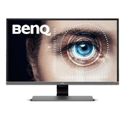 "BENQ 31.5"" EW3270U 4K HDR+類瞳孔(F-Sync/HDMI.DP.USB/含喇叭/VA)"