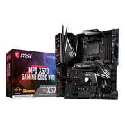 MSI 微星 MPG X570 GAMING EDGE WiFi/ATX/AMD A