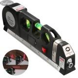 EsoGoal Multipurpose Laser Level laser measure Line 8ft+ Measurement Tape Ruler Adjusted Standard and Metric Rulers