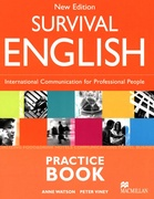 Survival English New Ed. Practice Book