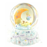 Music Box Snow Globe Classic Kid's Adults Kids Gift Unisex Gift