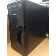 出售2手文書桌機(非品牌電腦&含系統WIN10 pro),$2000